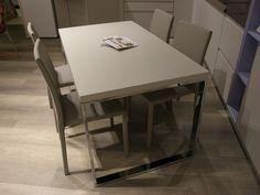 tavolo per cucina lube moderno modello rialto scontato del 50 approfitta subito dell