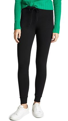 f8021df61c MONROW Supersoft Fleece Skinny Sweatpants | SHOPBOP Ankle Length, Skinny  Sweats, Spandex, Leggings