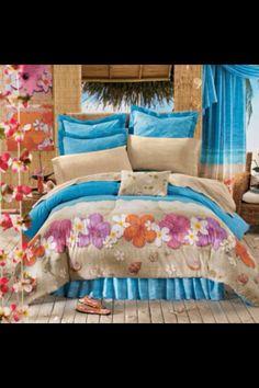 Beach room!