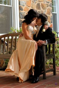 Before Prom Photo Session.    Another Favorite.
