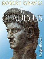 From the Autobiography of Tiberius Claudius, Born 10 B.C., Murdered and Deified A.D. 54.   Set in the first century A.D. in Rome and written as an autobiographical memoir, this colorful story of the life of the Roman emperor Claudius stands as one of the modern classics of historical fiction.
