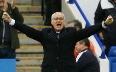 Leicester campione d'Inghilterra, Ranieri mette le mani sulla Premier League Per la prima volta nella propria storia il Leicester City vince la Premier League e la prossima stagione sarà ai gironi di Champions League come testa di serie. Davvero un sogno che si avvera per que