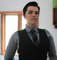 drag king outfits - Google Search