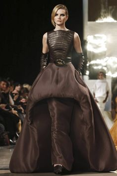 #Stephane Rolland Haute Couture