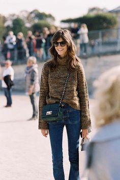 Paris Fashion Week SS 2016 | Vanessa Jackman | Bloglovin'