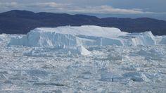 Ilulissat Icefjord 11