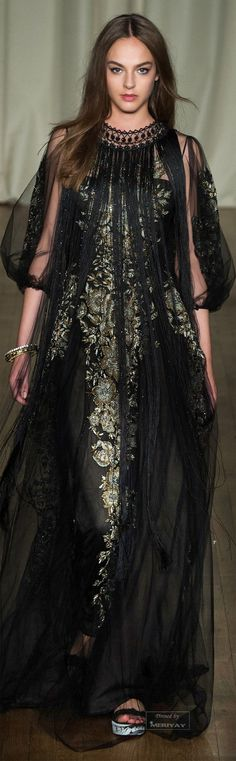 Marchesa.Spring Summer 2015 §