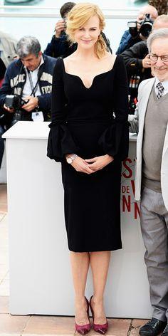 Nicole Kidman - Cannes Film Festival  (May 2013)