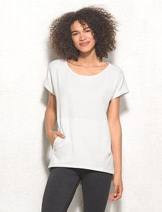 dbSunday High-Low Pullover