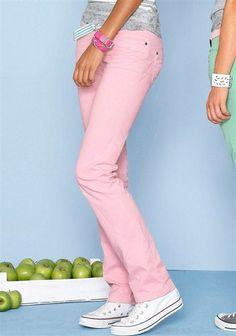 Arizona Push-up-Jeans, »Rock 'n' Roll« Casual Jeans, Rock N Roll, Push Up, Arizona, Capri Pants, My Style, Fashion, Moda, Capri Trousers