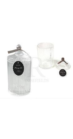 Desire Covered Trinket Jar @ rosefields.co.uk
