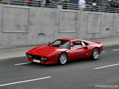 The Ferrari California was unveiled at the 2008 Paris Motor Show. The car went into production in 2008 and is still being produced by Ferrari. The car is available as a 2 door grand tourer coupe and as a hard top convertible. Ferrari 288 Gto, Ferrari 2017, Ferrari Car, Cool Sports Cars, Sport Cars, Cool Cars, Automobile, Car Pictures, Exotic Cars