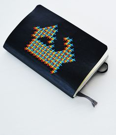 stitched type
