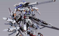 Gundam Model, Robots, Models, Type, News, Metal, Building, Collection, Role Models