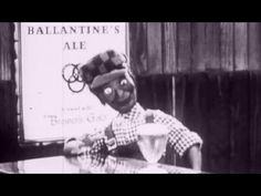 Brewer's Gold Beer Commercial circa 1956 Ballantine's Animated Cartoon https://www.youtube.com/watch?v=6Aaz14IFJmg #Ballantines #animation