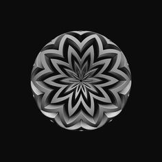 Geometric & Patterns , animated gif gifs hypnotic trippy via   Davidopes mesmerizing animations