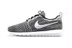 A First Look at the Nike Roshe Flyknit 2015 Spring Collection