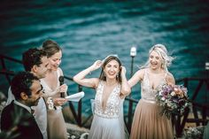 Summer Wedding! 😎 Picture by @alessandrodelia_photographer Bridesmaid Dresses, Wedding Dresses, Summer Wedding, Pictures, Instagram, Fashion, Bridesmade Dresses, Bride Dresses, Photos