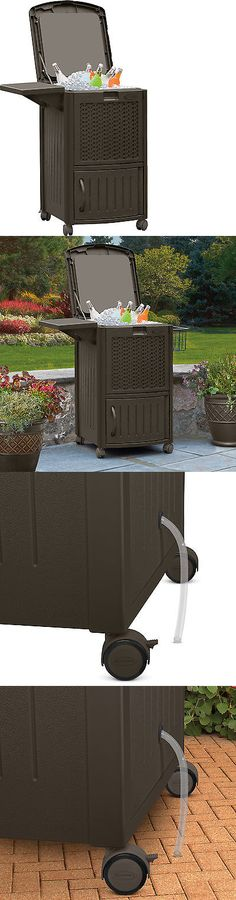 Ice Chests And Coolers 79691: Suncast 77 Qt. Patio Cooler  U003e BUY IT