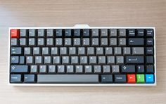 75% Keyboards?