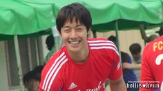 130526 Kim Hyun Joong 김현중 Soccer - Cute Guy@Dream with Korea Cup /published by HollisHyun on 26MAY13 /time 5:47 /92K views/p 14JUNE15