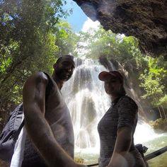Boca da Onça com suas 8 cachoeiras uma mais top que a outra.  Trilha intermediaria quase 900 degraus para descer e 800 pra subir!  #gopro #bonito #bonitoms  #matogrossodosul #ms #brasil #bocadaonca #cachoeiras #falls #viajar #viajando  #euemeuamor #travel #traveling  #instatravel  #mytravelgram #trip #memories #pelomundo #melhoresdestinos #mturismo #mtur #tourism #turistando #viajenaviagem #loucosporviagem #viagemeturismo #blogmochilando #destinocerto #100destinos by gabsteixeira84