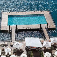 Best Honeymoon Resort Swimming Pools   Brides