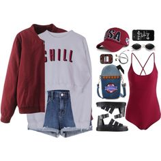 Casual: Statement Shoes by beebeely-look on Polyvore featuring Dr. Martens, Casetify, casual, casualfriday, sammydress, statementshoes and weekendstyle