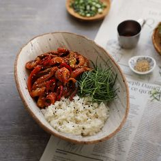 Some Recipe, Shrimp, Food And Drink, Meat, Chicken, Cooking, Recipes, Bloom, Kitchen