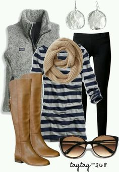 Back~to~school outfit