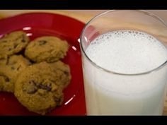 Best Milk Alternative: Homemade Cashew Milk