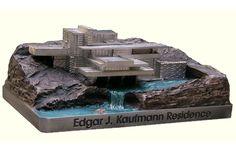 Kaufmann Residence, Fallingwater, InFocus Tech