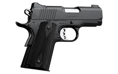 Kimber Ultra Carry II 45 ACP 1911 Pistol --      5 out of 5 starts (4 customer reviews)Loading that magazine is a pain! Get your Magazine speedloader today! http://www.amazon.com/shops/raeind