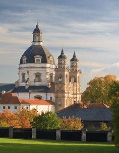 Kaunas - Vilnius - Lituania