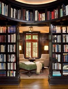 Мечта книгомана
