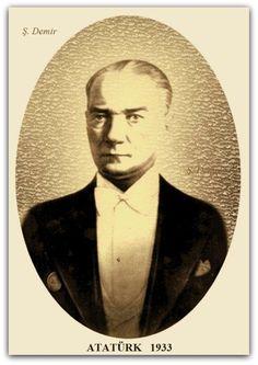 Atatürk 1933
