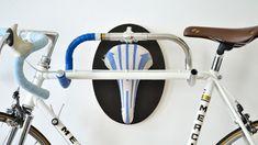 Uw fiets als pronkstuk in de huiskamer - De Standaard Mobile