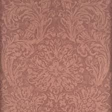 The wallpaper Faded Damask Red - from Mulberry Home is wallpaper with the dimensions m x 10 m. The wallpaper Faded Damask Red - belongs Red Wallpaper, Home Wallpaper, Pattern Wallpaper, Mulberry Home, Fabric Houses, William Morris, Somerset, Home Furnishings, Swatch