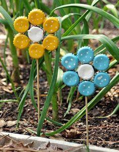 Fleurs capsules