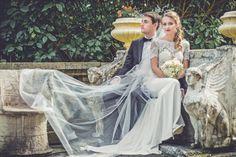 To zdjęcie bierze udział w Konkursie Fotograficznym Empikfoto. Zagłosuj! Wedding fashion – sylwiawaz
