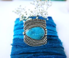 Reserved+Balance+Answers+in+the+Sky++Turquoise+by+MercuryOrchid,+$147.00