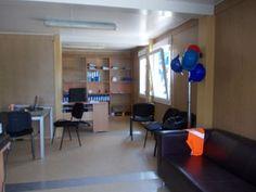 Module locuibile birou modulare