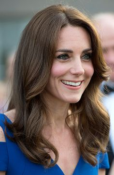 Kate's week of incredible hair inspiration