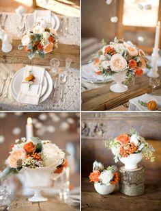 свадьба зимой в этническом стиле идеи зимней свадьбы в народном стиле свадьба в деревне зимой кантри стиль на свадьбе зимняя свадебная флористика