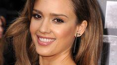 Jessica Alba News, Photos and Videos - ABC News