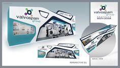 Exhibition Design 2014-15-3d by rommel laurente at Coroflot.com
