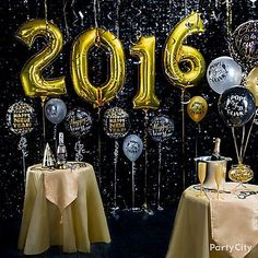 43 Best Nye Decor Favors Accessories Images New Years Eve Party