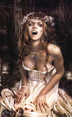 Image uploaded by Hailee . Find images and videos about gothic, vampire and victoria frances on We Heart It - the app to get lost in what you love. Vampire Photo, Art Vampire, Vampire Bride, Vampire Love, Female Vampire, Vampire History, Vampire Pics, Vampire Quiz, Vampire Spells