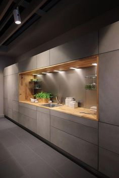 If you want a luxury kitchen, you probably have a good idea of what you need. A luxury kitchen remodel […] Luxury Kitchen Design, Best Kitchen Designs, Luxury Kitchens, Modern House Design, Interior Design Kitchen, Modern Interior Design, Home Kitchens, Home Design, Interior Design Ideas For Small Spaces