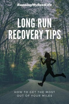 Long Run Recovery Tips: How to Get the Most Out of Your Miles – Running My Best Life Marathon Tips, Half Marathon Training, Marathon Running, Running Race, Running Humor, Trail Running, Marathon Motivation, Running Motivation, Fitness Motivation